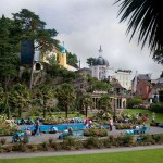 Portmeirion, Central Plaza ?