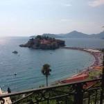 Das Inselchen Sveti Stefan ?