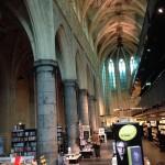 Eine Buchhandlung in einer Dominikanerkirche ?