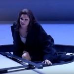 Der Addio del passato von Anna Netrebko in Salzburg 2005 ?