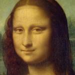 Mona Lisas rätselhaftes Lächeln ?