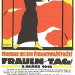 Der Internationale Frauentag ?